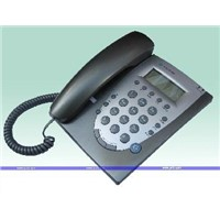 Voip Phone - Sip / Iax2 Protocol Supported