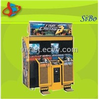 Coin Operated Shooting Game Machines