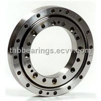 Crossed Roller Slewing Ring Bearings (THB Bearings)