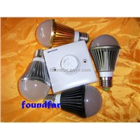 Dimmable 5W LED Lighting