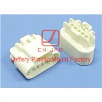 Electronic Component Mould - Plastic Injection Mould