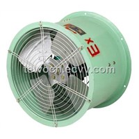 explosion-proof axial flow fan