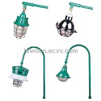 explosion-proof platform lamp,explosion-proof street lamp