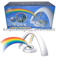 Rainbow Lamp Romantic Gifts