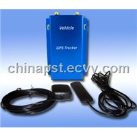 GPS Car Tracking System (PST-VT600)