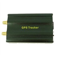 GPS / GSM Car Alarm