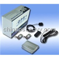 GPS Tracking Device (PST-2G02)