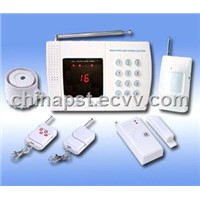 Home Security Solutions (PST-TEL207)