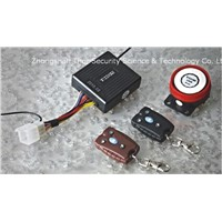 One Way Motorcycle Alarm System (M401S-A)