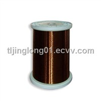 Polyester-Imide Aluminum Magnet Wire
