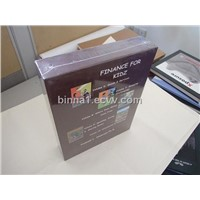 Shrink Wrap Printing