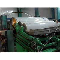 Steel Coil Color Coating Production Line
