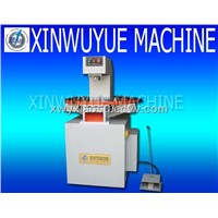window machine pressing machine