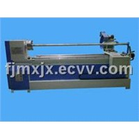 with knife sharpener  slitting machine