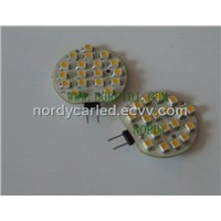 G4 SMD LED light