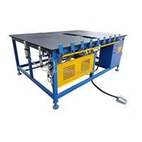 Application Table(insulating glass machine)_