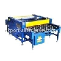 Heated Roller Press Machine (insulating glass machine)