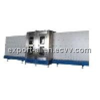 Vertical Glass Washer(insulating glass machine)