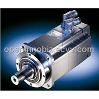 AC spin servo motor(Wafer coater/developer for Semiconductor)