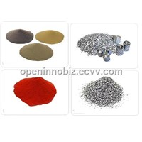 Atomic metal powder(spray coatings and surface treatment )