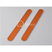 Nail File - Wooden Straight File