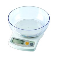 Digital Kitchen Scale (JK-01)