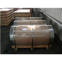 Stainless Steel Narrow Strip Coil