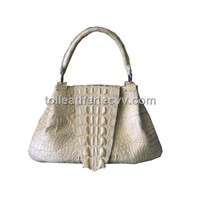Crocodile Handbag Briefcase Wallet Bag Shoulderbag
