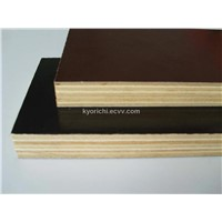 Film Faced Plywood (Phenolic Plywood)