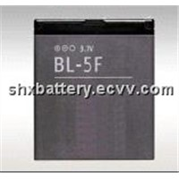 Mobile Phone Battery for Nokia BL-5F