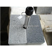 Granite Umbrella Base (XMJ-UB01)