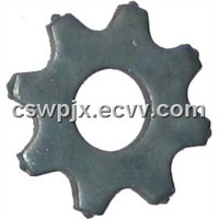 Tungsten Carbide Scarifier Cutters Flails Disc (TCT)