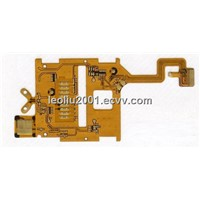 Flexible Printed Circuit Board (FPCB)