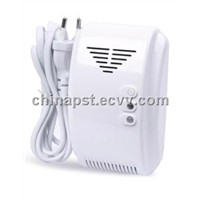 Wireless Carbon Monoxide & Gas Detector (PST-CG202)