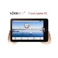 7 inch Touch Screen Tablet PC / Laptop