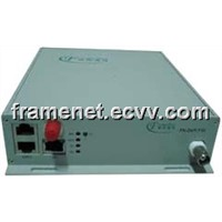 1 Channel Digital Video Optical Transmitter / Receiver