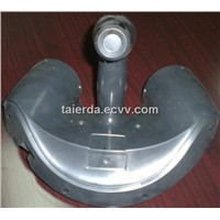 Plastic Game Handle Mould