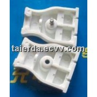 Plastic Electrical Plug