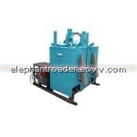 DY-HDC Hydraulic Double-Cylinder Pre-Heater