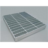 Serrated Steel Grating (20 Years Factory)