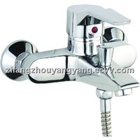 Single Handle Bath Faucet