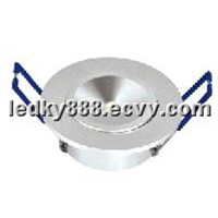 LED Ceiling Lights - 3W