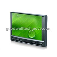 "7"" LCD Screen (GW629AT)"