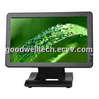 "10.1"" LED Touch Monitor/LED Display with HDMI & DVI Input"