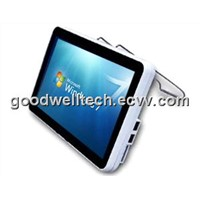 "10.1""  Capacitive Multi Touch Tablet PC"