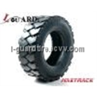 Skid-steer Tyre L-203 Pattern 10-16.5;12-16.5