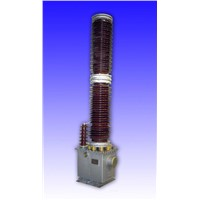 110kV SF6 Capacitor Voltage Transformers