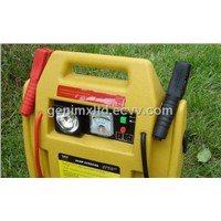 Jump Start with Air Compressor (12V17AH)
