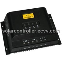 12V/24V 30A Solar Controller for Power Station System
