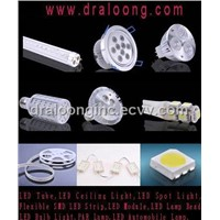 12W LED Downlights FEATURES